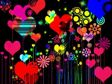 imagenes fondo de pantalla corazones fondos hd de corazones fondosdepantalla top