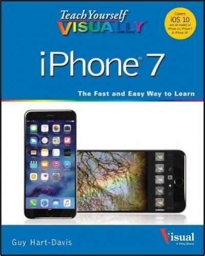 Teach Yourself Visually Html5 teach yourself visually iphone 7 pdf ebook free