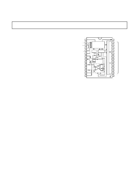 AD574 DATASHEET PDF