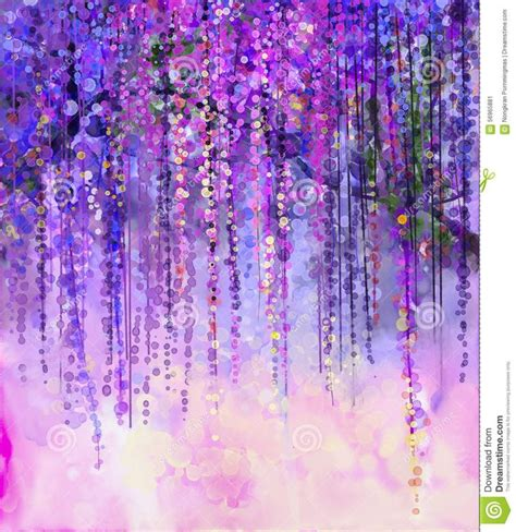 images  lavender  pinterest watercolors