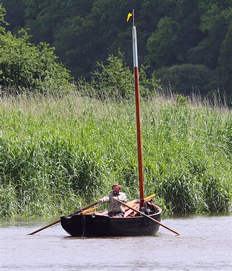 old broken rowing boats for sale dinghy down the loire classic boat magazine