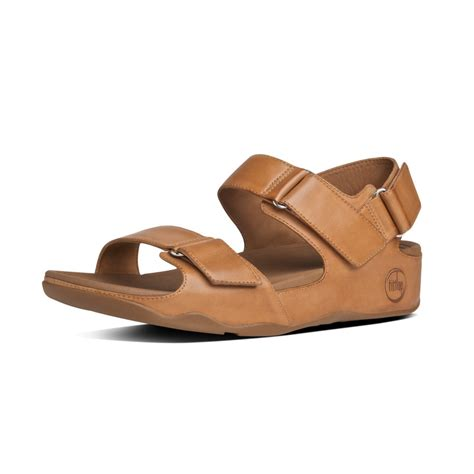 fitflop sandal fitflop fitflop design goodstock sandal leather