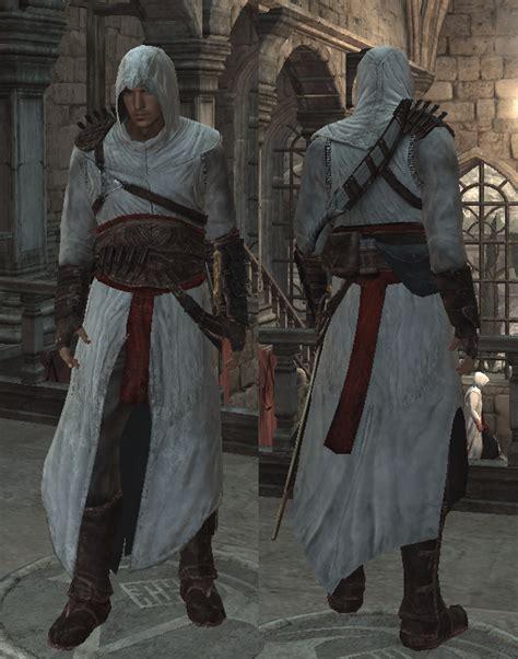 assasins creed robes altair assassin robes
