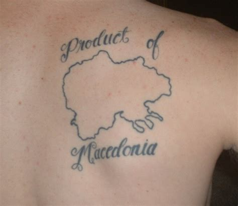 macedonian tattoo designs macedonian designs best design ideas