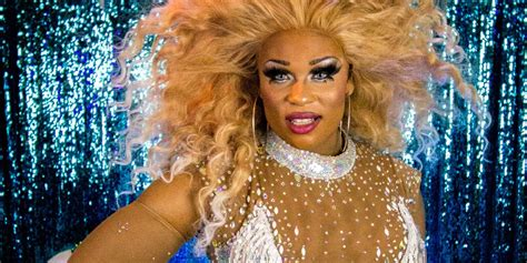 Reasons Drag Their by 11 Reasons Why Peppermint Should Win Rupaul S Drag Race