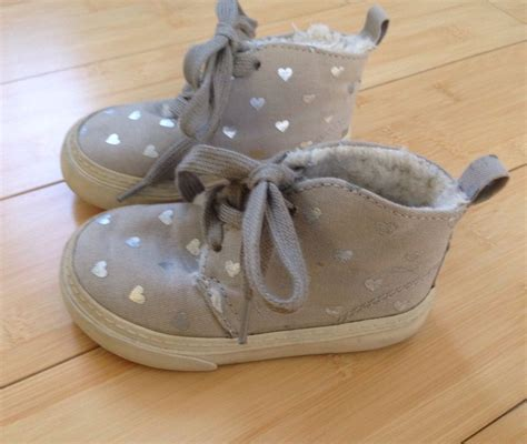 Designer Baby Crib Shoes by Designer Baby Gap Toddler Gray Sneakers Shoes