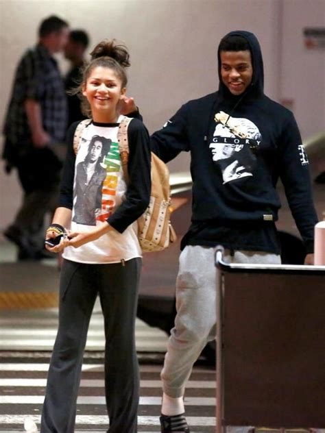 zendaya and her boyfriend 2015 2016 myfashiony 17 best ideas about zendaya and boyfriend on pinterest
