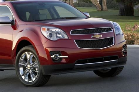 chevrolet equinox  gmc terrain crossovers recalled  malfunctioning tire pressure