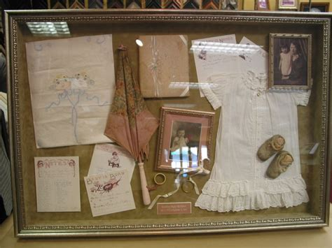 Best  Shadow Box  Ee  Baby Ee    Ee  Ideas Ee   On Pinterest Shadowbox