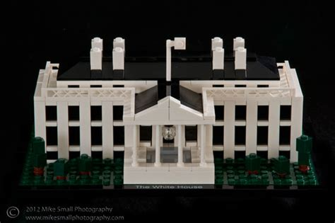 lego architecture white house shutter mike photography photo collection lego architecture part ii