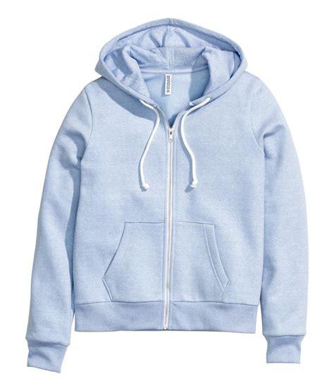 light blue coat womens light blue hoodie womens fashion ql