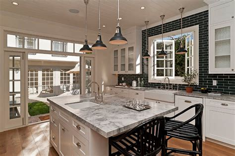 Westbourne Project Reside Design Guest House Kitchen Design