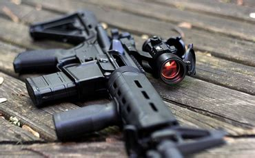 10 best red dot sights for ar15 + (reviews & guide 2018)