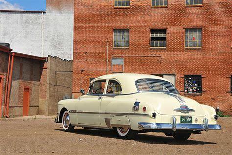1951 pontiac chieftain parts 1951 pontiac chieftain no dice