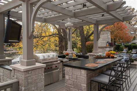 Orange Dining Room Chairs modern outdoor kitchen ideas nytexas