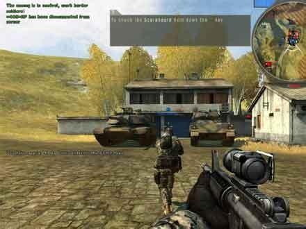 game mods: battlefield 2 single player 64 maps mod