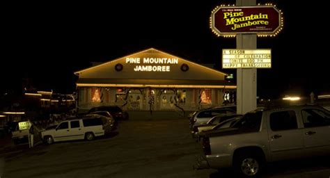 Theater Mountain Home Ar by Beaver Lake Area West Eureka Springs Arkansas