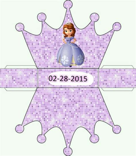 sofia the crown template the world s catalog of ideas