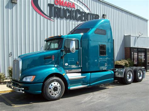 kenworth t660 trucks for sale used 2010 kenworth t660 for sale truck center companies