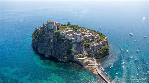 ischia island italy mediterranean sea europe travel