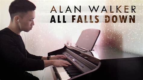 alan walker ft noah cyrus mp3 alan walker all falls down ft noah cyrus digital