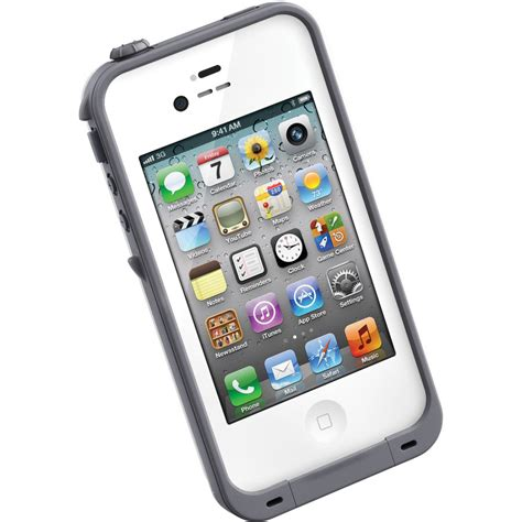 iphone 4 cases lifeproof iphone 4 4s backcountry