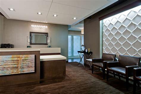 modern dental office on behance
