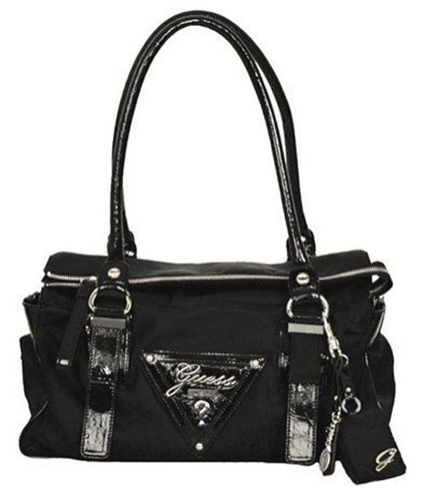 Tas Guess Original Black tas pesta tas guess original