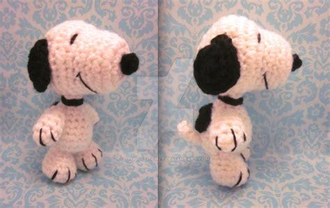 amigurumi snoopy pattern amigurumi snoopy crochet pattern kalulu for