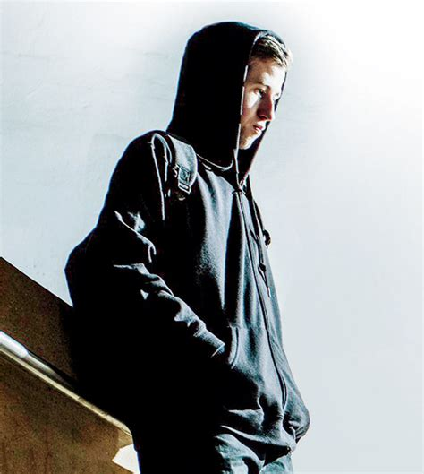alan walker internet sensation alan walker is excited about his first