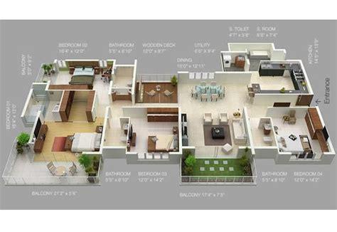 planos de casas en 3d 1000 images about planos casa on photo folder small apartments and townhouse