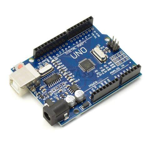 Arduino Uno R3 Compatible placa uno r3 atmega328p cable usb compatible arduino