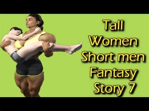 short men mgtow youtube tall women short men fantasy story 7 youtube