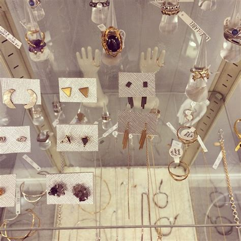 Handcrafted Jewelry Nyc - shopping for handmade jewelry in catbird