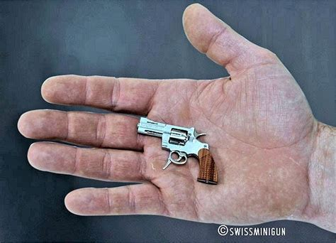 world s smallest world s smallest gun is highly concealable triggers fears zdnet