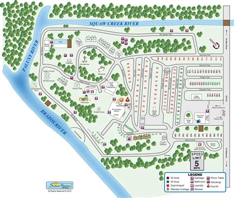 rv parks in texas map tres rios rv park and resort glen tx gps csites rates photos reviews amenities