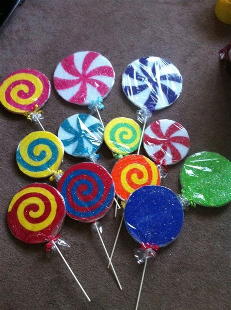 diy lollipop decorations 10 best images about corsage and boutineer for