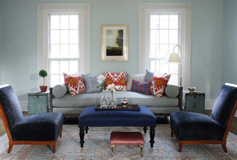 blue living room chairs navy blue living room ideas traditional with velvet chair