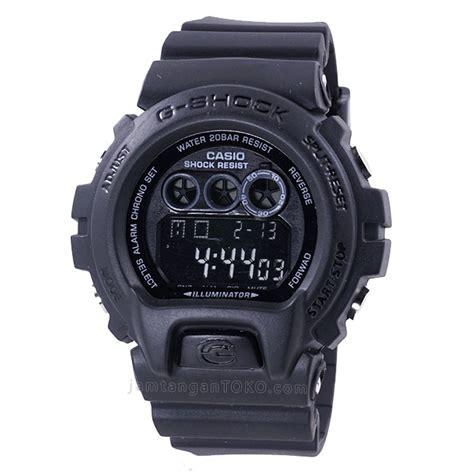 Jam Tangan Dw Pria 06 harga sarap jam tangan g shock kw1 dw 6900ms 1 black