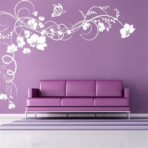 bedroom wall decals 1000 ideas about bedroom wall stickers on pinterest