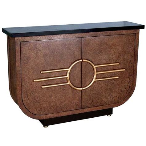 Disk Cabinet by Solar Disc Cabinet High End Furniture Mid Century