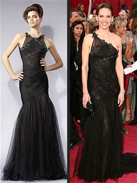 Oscar 2008 Trends In by Oscars 2008 Fashion Trend Fashion O Lic