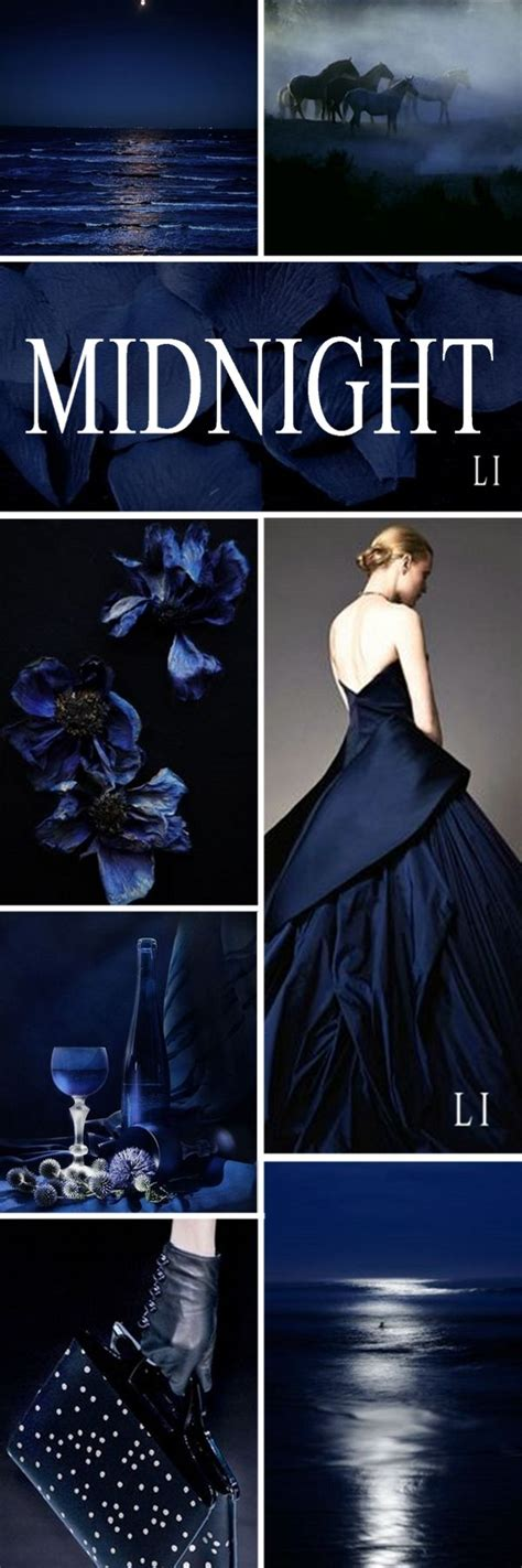 midnight color 25 best ideas about midnight blue weddings on