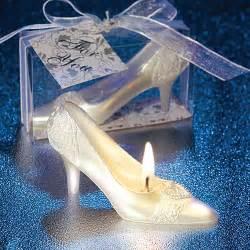 wedding favors theme fairytale shoe wedding favor