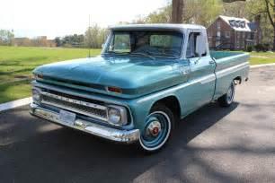 1965 chevy c10 lmc truck