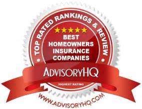 home insurance companies top 6 best homeowners insurance companies 2017 ranking