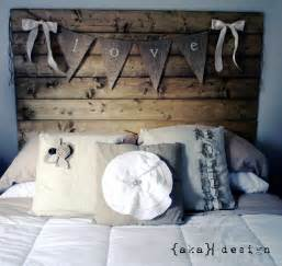 Wood Headboard Diy Headboard Archives Diy Show Diy Decorating And Home Improvement Blogdiy Show