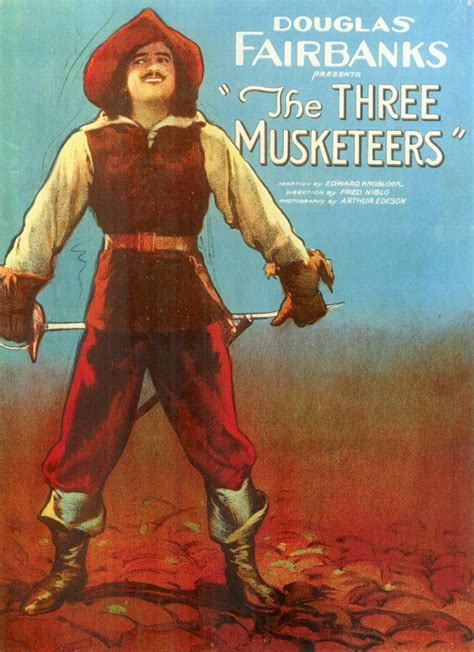 the three musketeers 1921 douglas fairbanks 12 a classic a mythical monkey writes about the movies the three