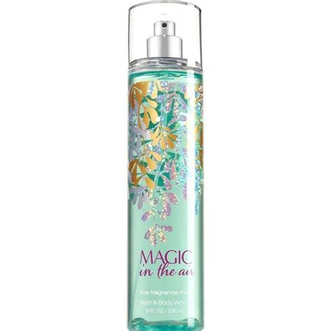 Lotion Bath And Works Magic In The Air bath works magic in the air 2016