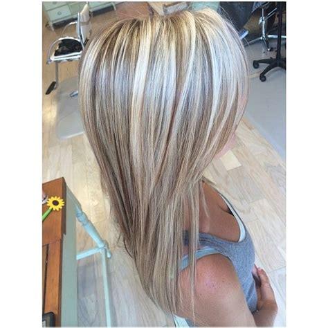 beautiful brunette hair with platinum highlights pictures hot trebd 2015 220 ber 1 000 ideen zu blonde str 228 hnen auf pinterest